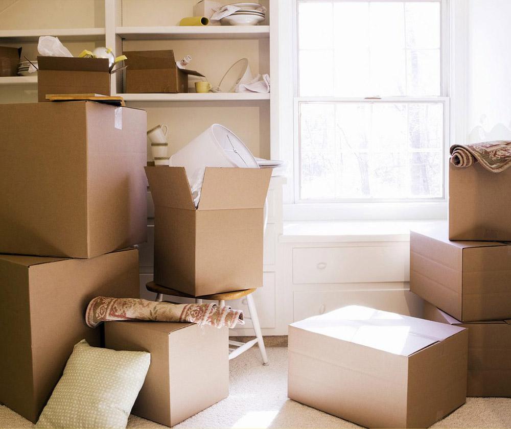 Moving company image 1